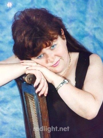 Laura (50) - Eine rothaarige Hexe in Großschweidnitz