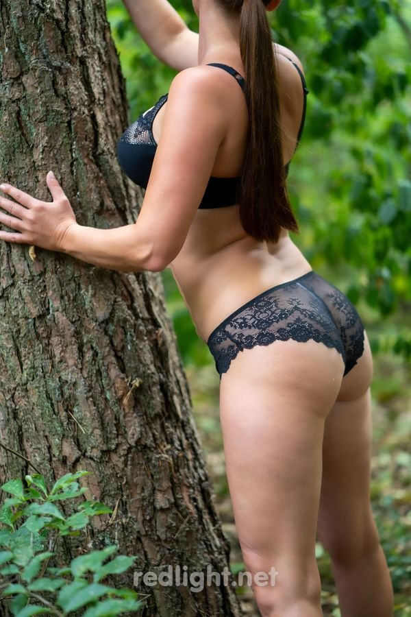Sarah - Outdoor in Meppen