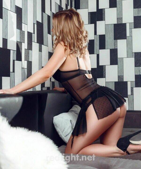 Celina (29) - Sinnliche Lippen in Plauen