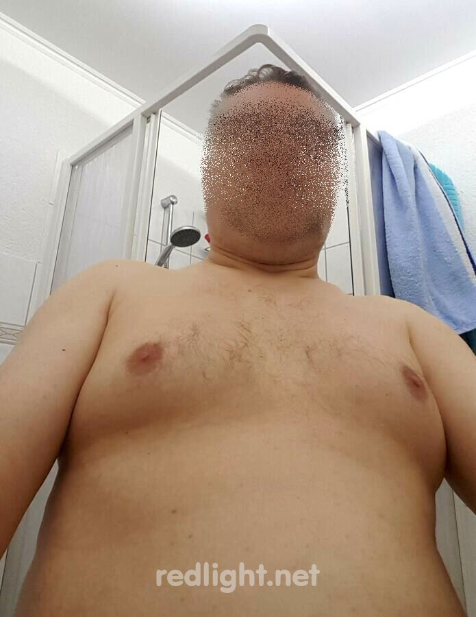 Mann (48) - Für die Frau in Торгау
