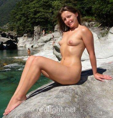 AnnnA (28) - Süßes, nymphomanes Girl in Basel