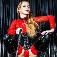 Aurelia van Foxx - Domina der Extraklasse